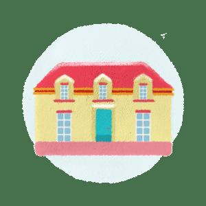 condo and villa website builder