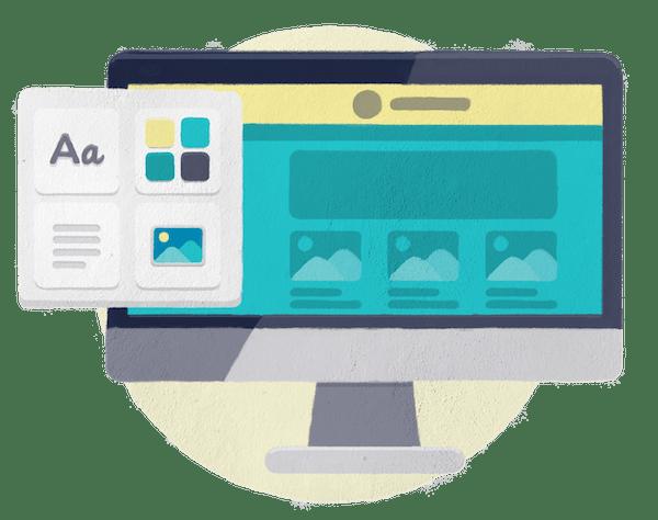 free vacation rental website builder